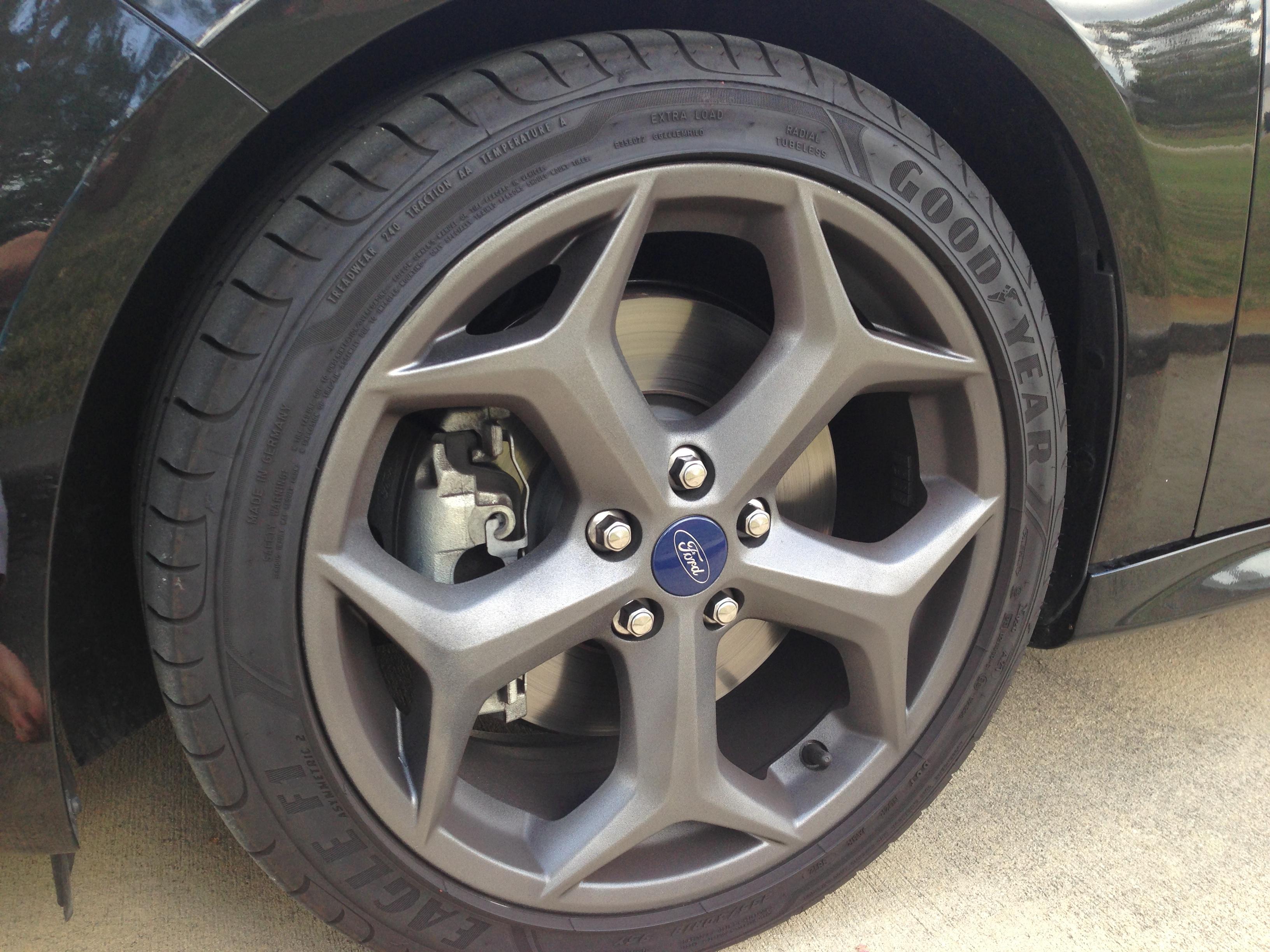 Plastidip Wheelpaint Success