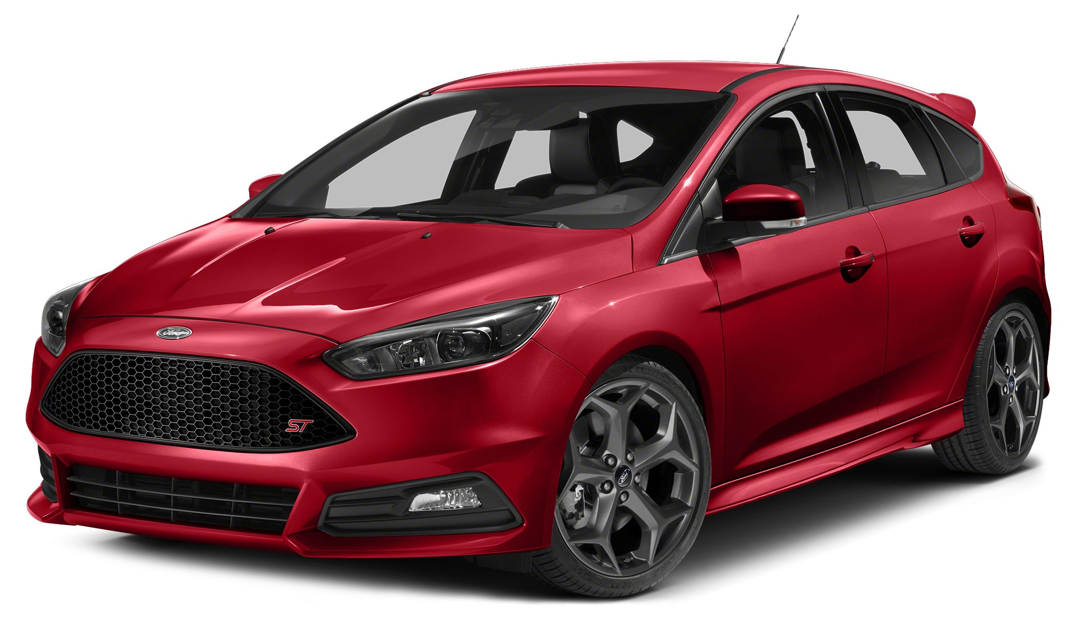 New Facelift 2015 Focus St 3 Review Images Info Page 2