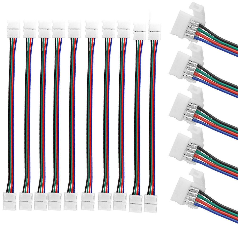 Ambient Lighting Page 2 Extension Wire Connector Cable Cord For 3528 5050 Rgb Led Strip Ebay Name S L1600 Views 375 Size 1503 Kb