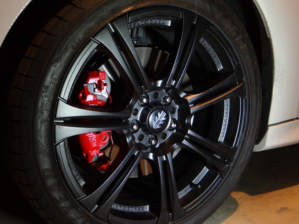 painted brake calipers page 6