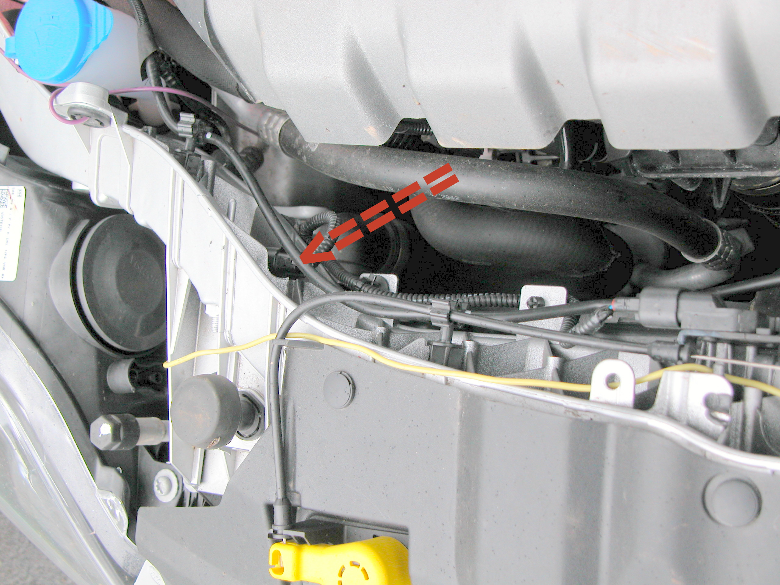 Importance of Intake Air Temperatures
