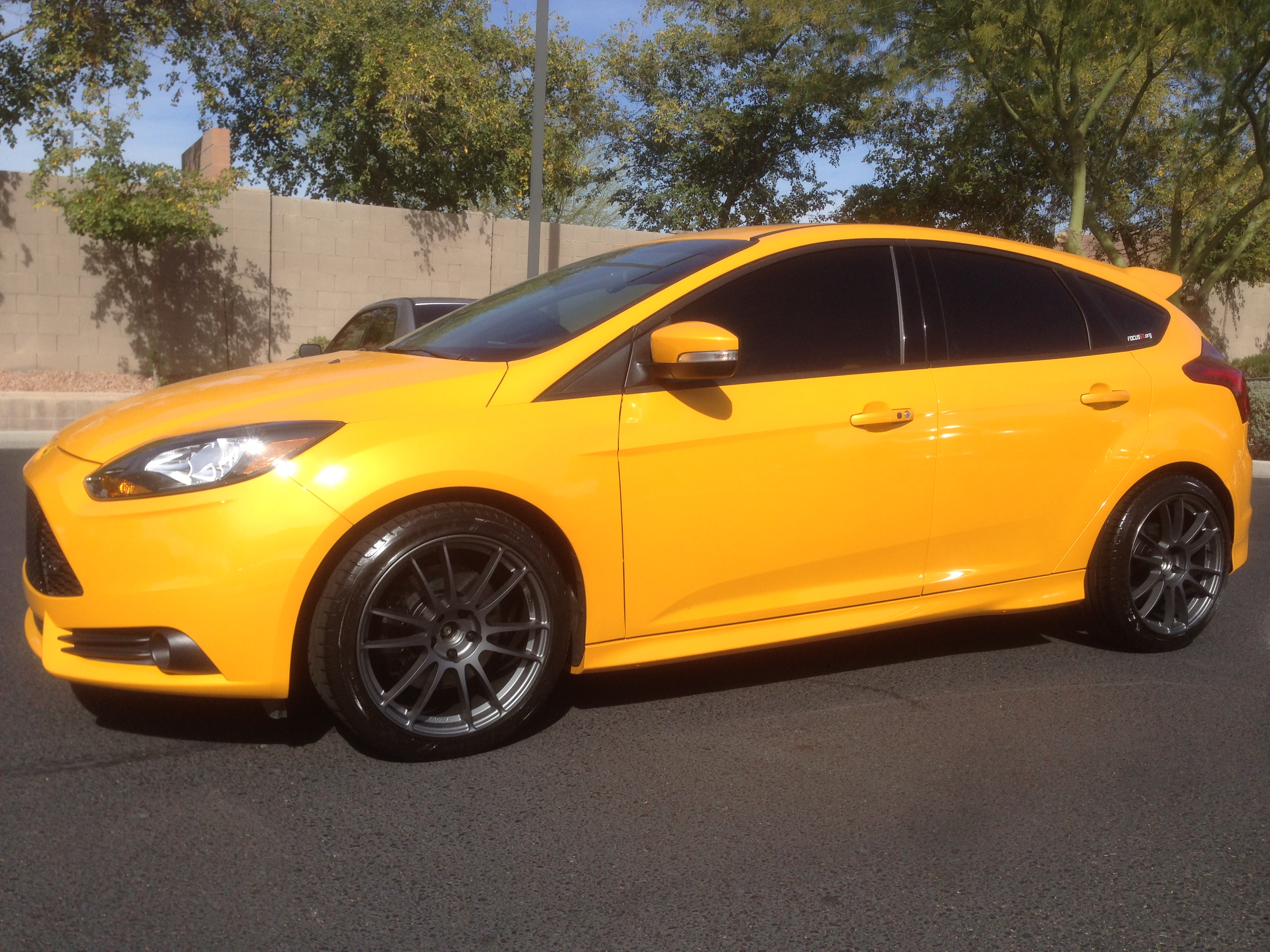 Focus St Colors >> Hot or Not | The Wheel Thread - Page 17