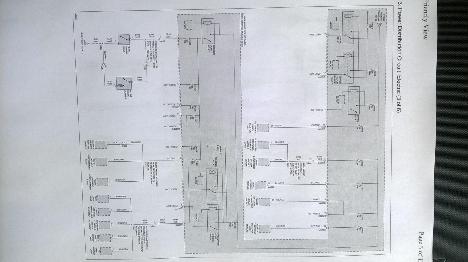 2015 Focus St Wiring Diagram: 2015 Focus st3 wiring diagramrh:focusst.org,Design