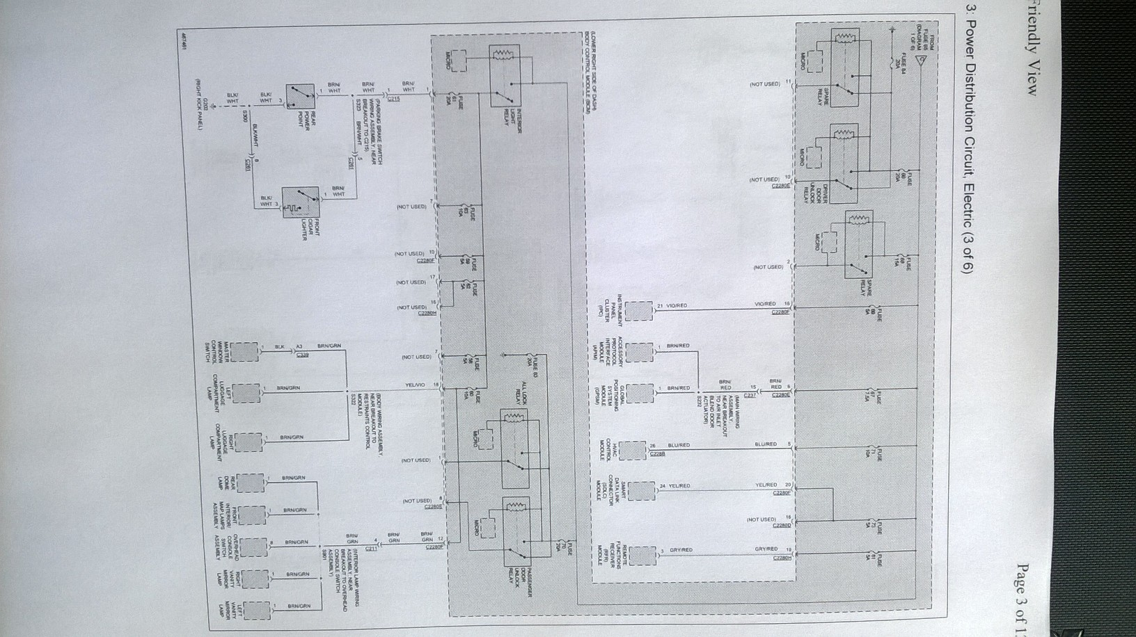 2015 Focus St3 Wiring Diagram Power Distribution Diagrams Name Wp 20160611 007 Views 543 Size 4356 Kb