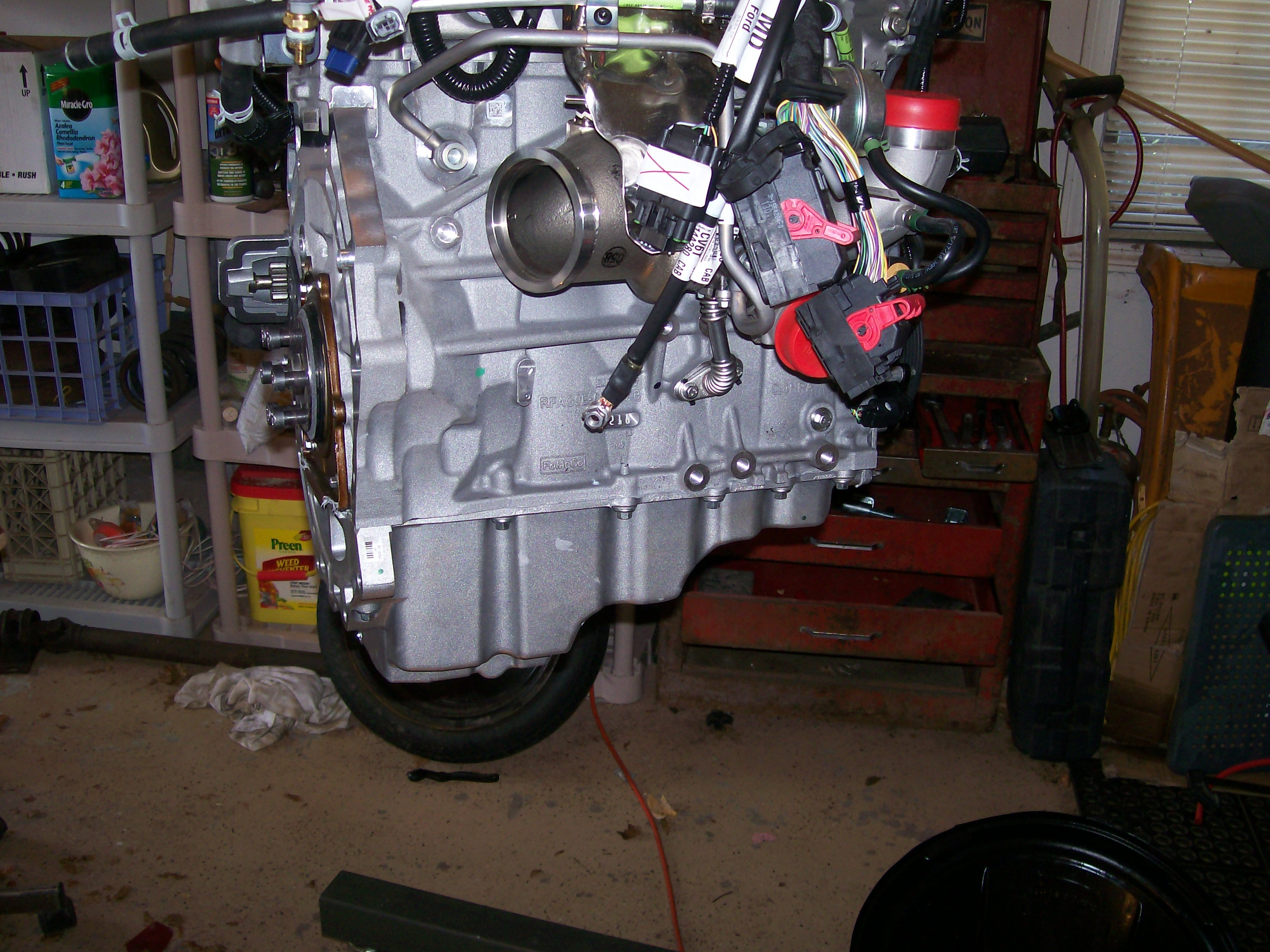 116143 ford racing 2 0l ecoboost swap into 1987 merkur xr4ti xpan1 ford racing 2 0l ecoboost swap into a 1987 merkur xr4ti page 3 2.3 EcoBoost at creativeand.co