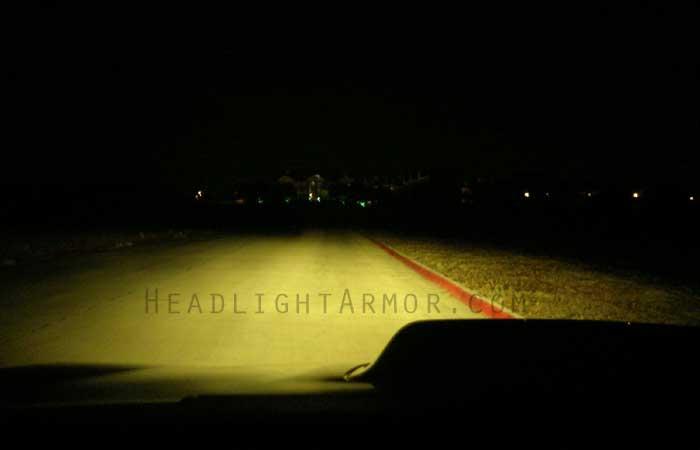 Headlight Armor Headlight Fog Light Protection Kits For Your
