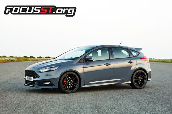 Focus St Forum >> 2015 Focus St Of The Month Contest Recap Ford Focus St Forum