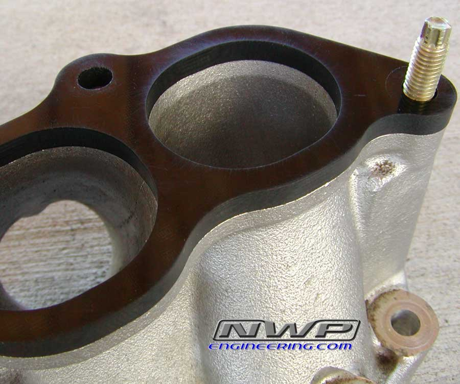 Aftermarket intake manifold?   Page 3   Ford Focus ST Forum