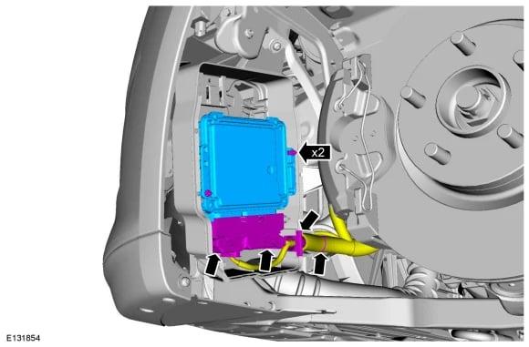 PCM (Power Control Module) | Ford Focus ST Forum
