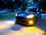 czack_rz's 2018 Ford Focus ST