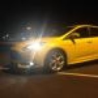Cam timing | Ford Focus ST Forum