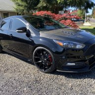 Cobb, Mountune, or Stratified? | Ford Focus ST Forum