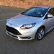 Vibration at idle - is this normal? | Ford Focus ST Forum