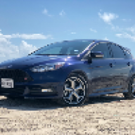 30+ misfires and backfires during warm up   Ford Focus ST Forum